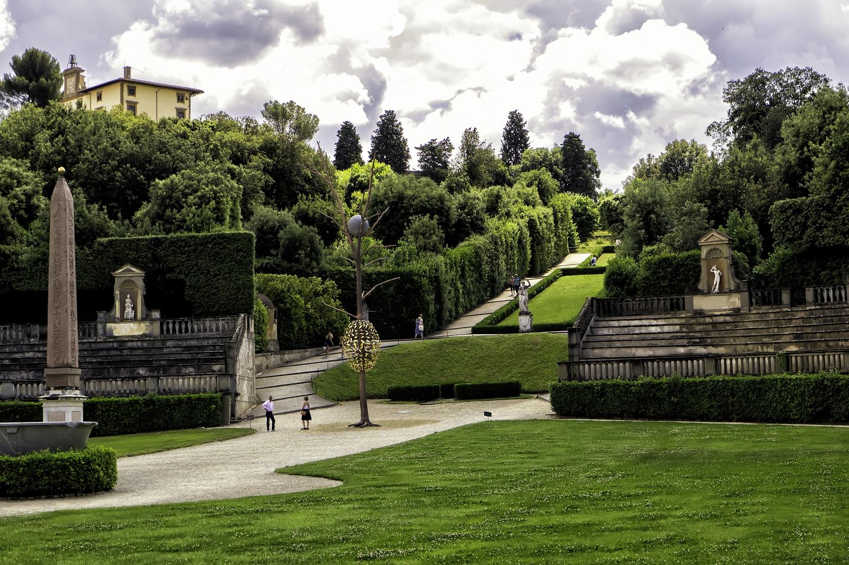 boboli Luce-e-Ombra-Forte-di-Belvedere-©Paolo-Frullini