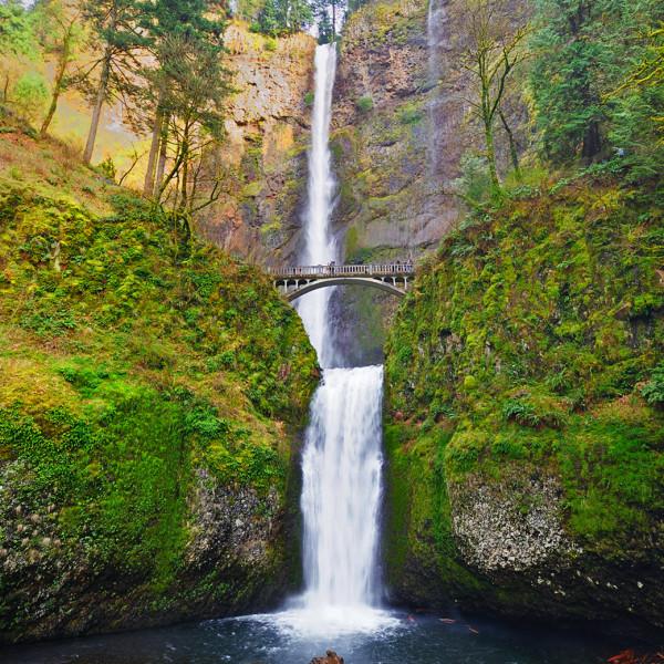 moutnomah-falls