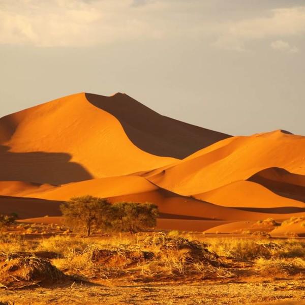 Parque Nacional Namib-Naukluft