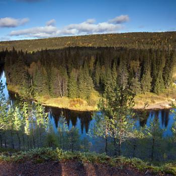 Parque Nacional Oulanka